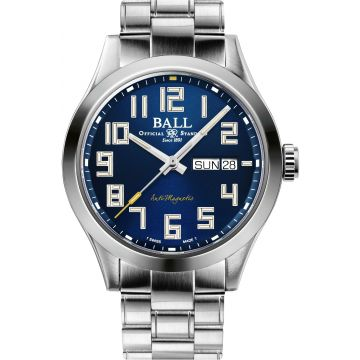 BALL Watch Engineer III Automatic