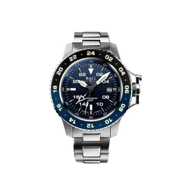 Ball Watch Engineer Hydrocarbon AeroGMT II